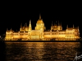 The Houses of Parliament, Budapest